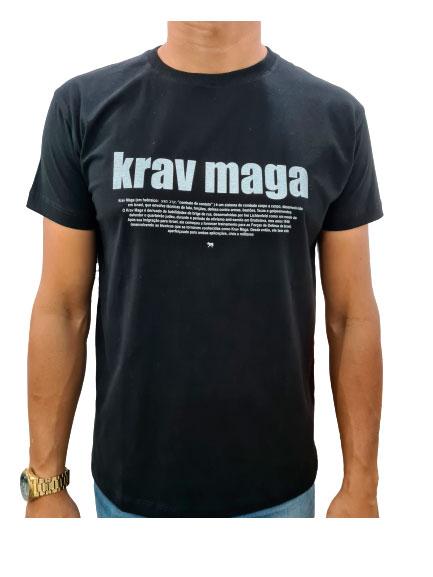 Camiseta Fugere Urbem krav
