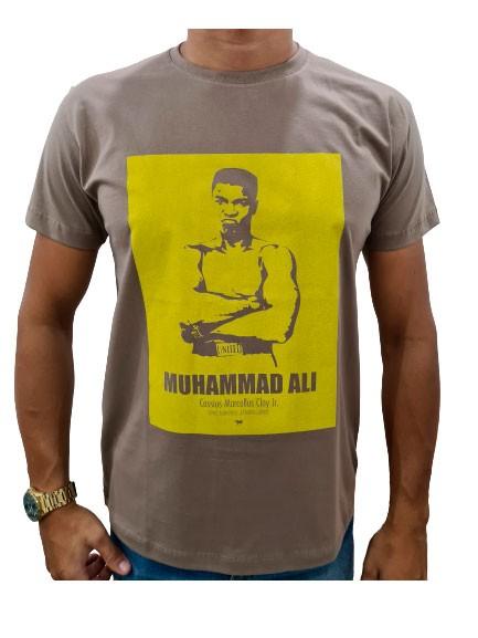 Camiseta Fugere Urbem Muhammad Ali