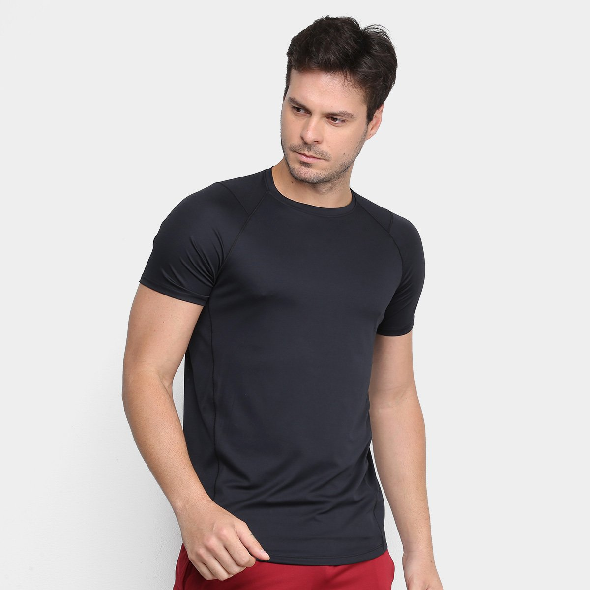 Camiseta Under Armour MK1 Tech 2.0
