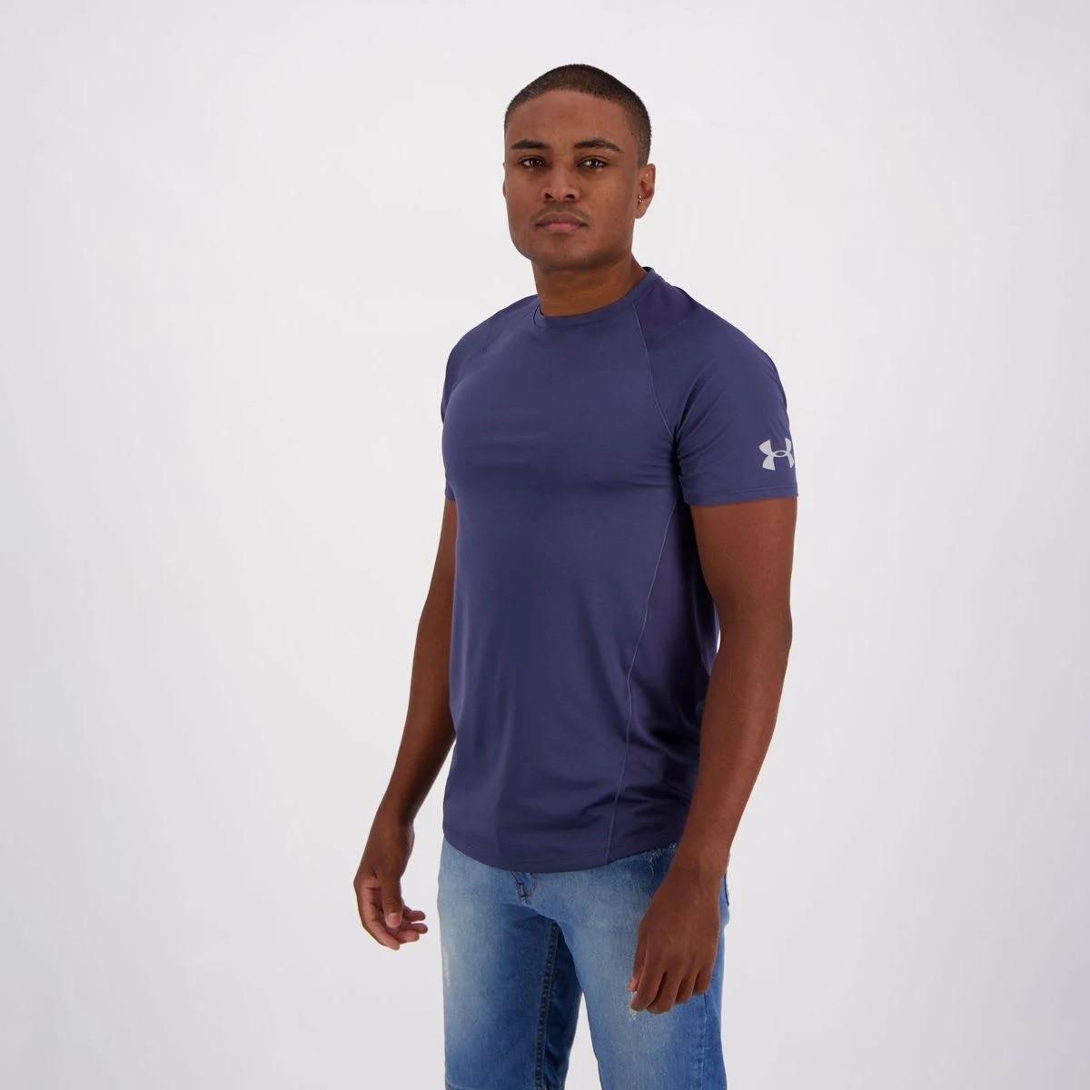 Camiseta Under Armour MK1 Tech 2.0