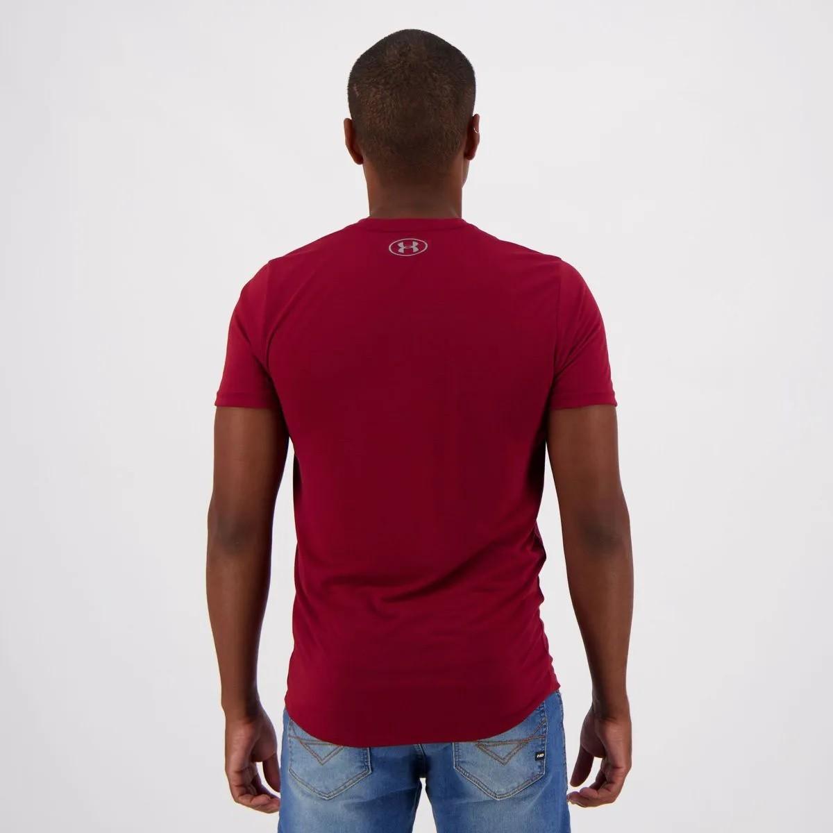 Camiseta Under Armour Streaker 2.0