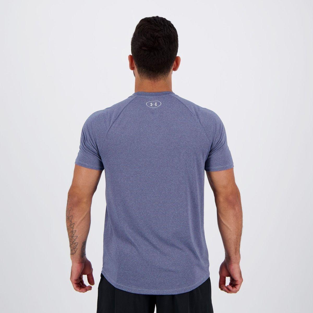Camiseta Under Armour Tech 2.0 Tee