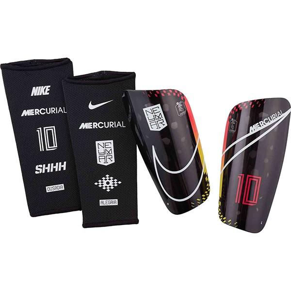 Caneleira Nike Mercurial Neymar Lite