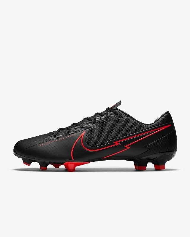 Chuteira Nike Campo Mercurial Vapor 13