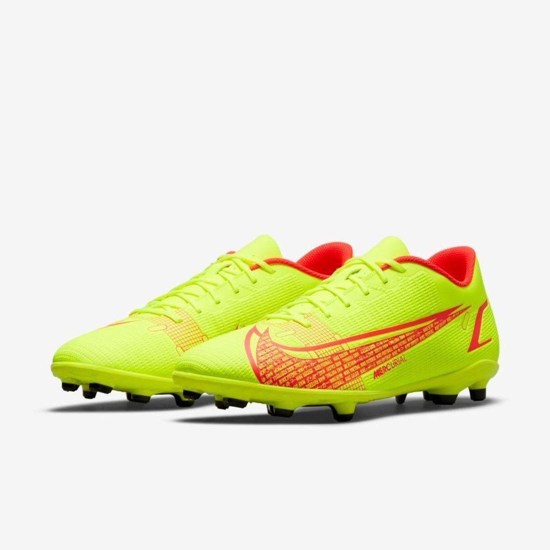 Chuteira Nike Campo Mercurial Vapor 14 Club