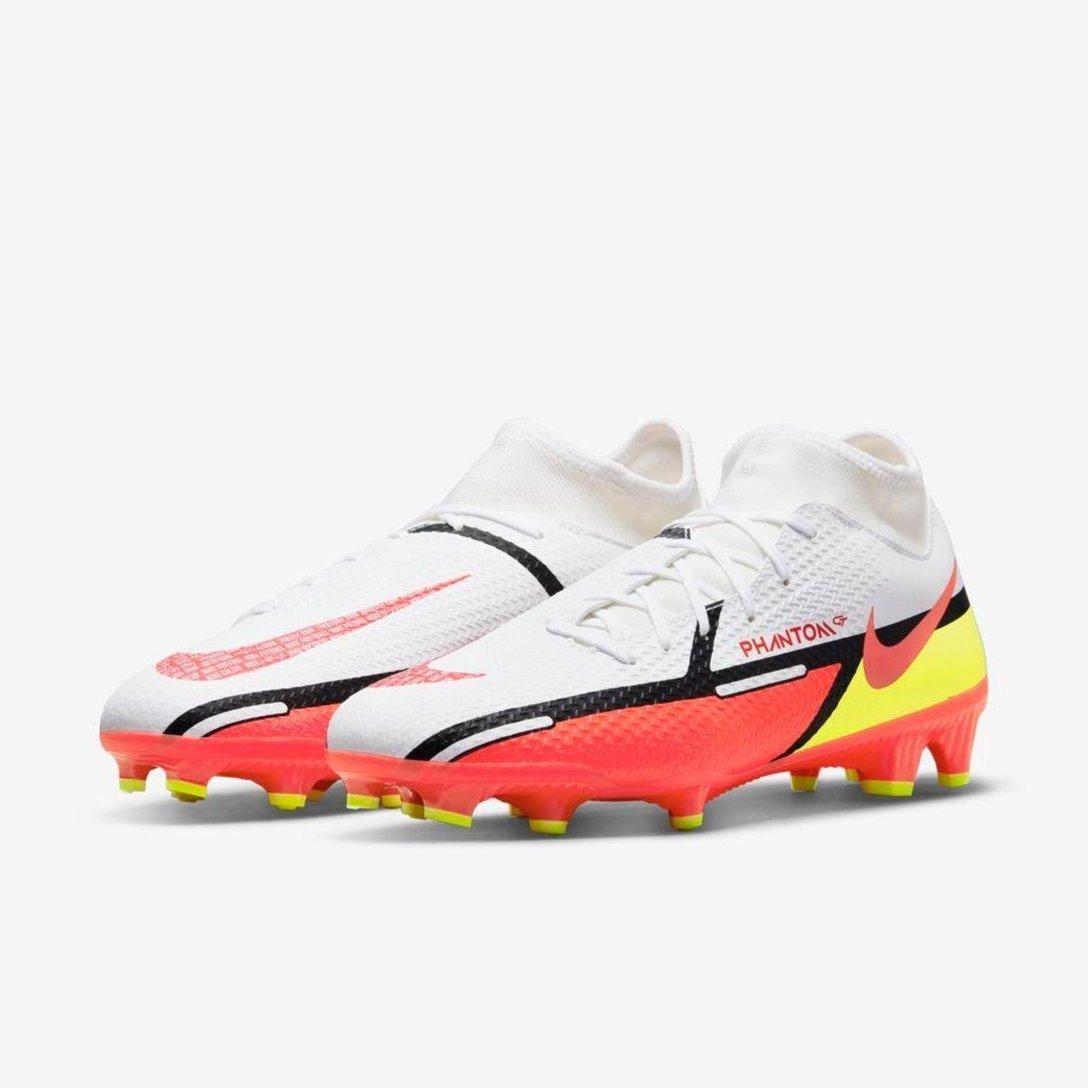 Chuteira Nike Campo Phantom GT2 Pro