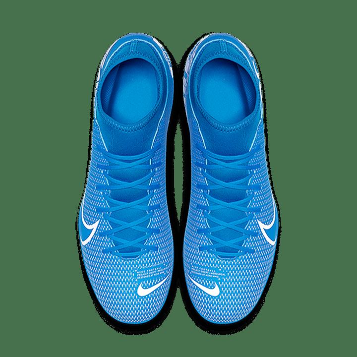 Chuteira Nike Mercurial Superfly 7