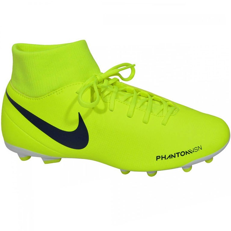 Chuteira Nike Phantom Vsn Club