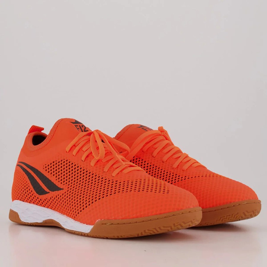 Chuteira Penalty Max 500 F12 Locker Futsal