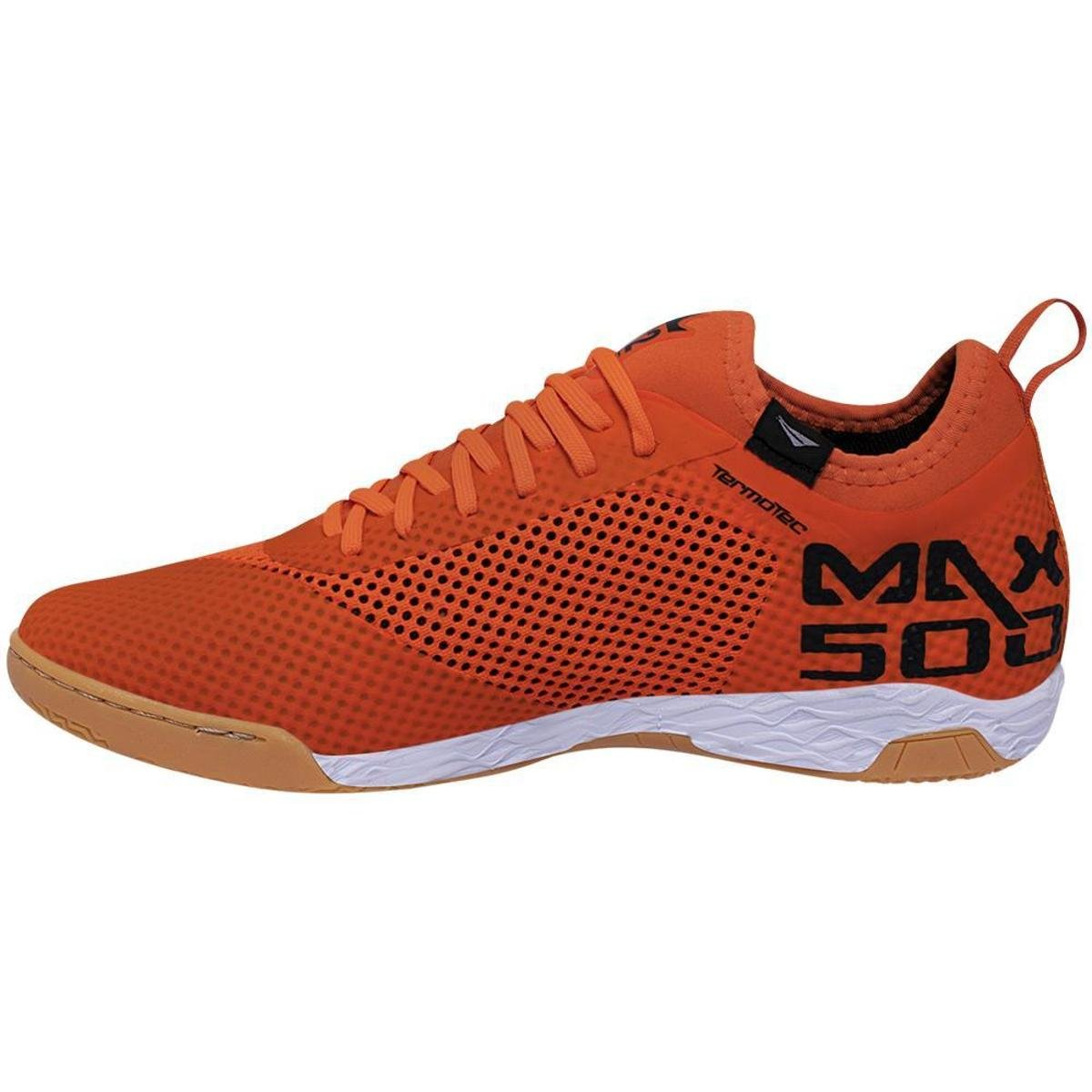 Chuteira Penalty Max 500 F12 Locker Futsal