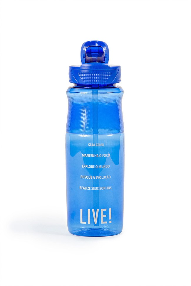 Garrafa Live Refresh