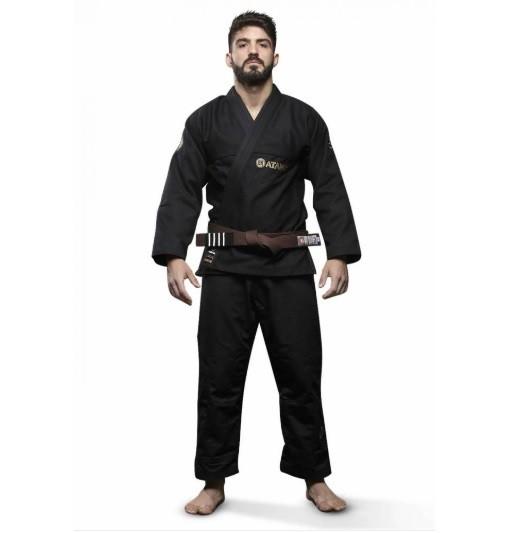 Kimono Atama Classic Jiu-Jitsu