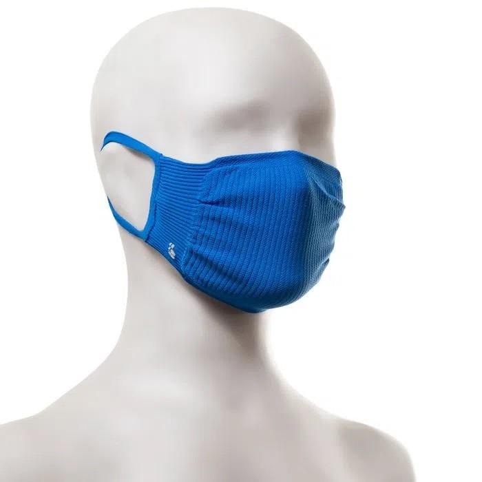 Kit Máscara de Proteção Fit Infantil Lupo