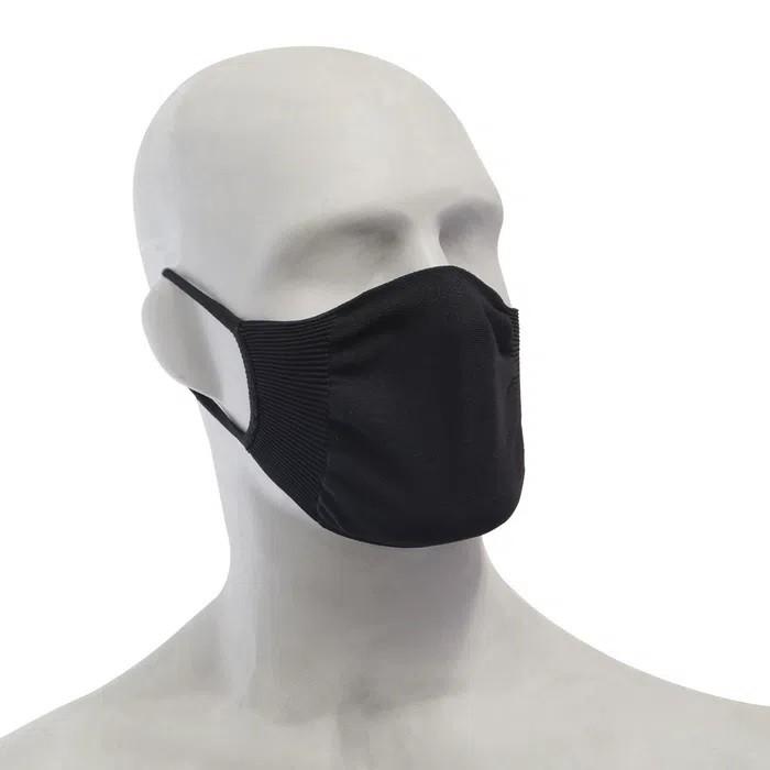 Kit Máscara de Proteção Fit Lupo
