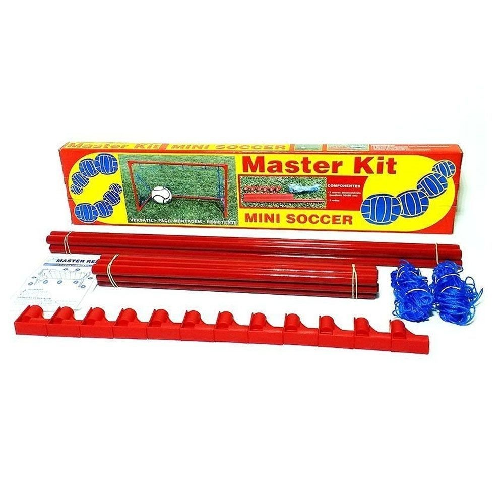Kit Master Mini Soccer