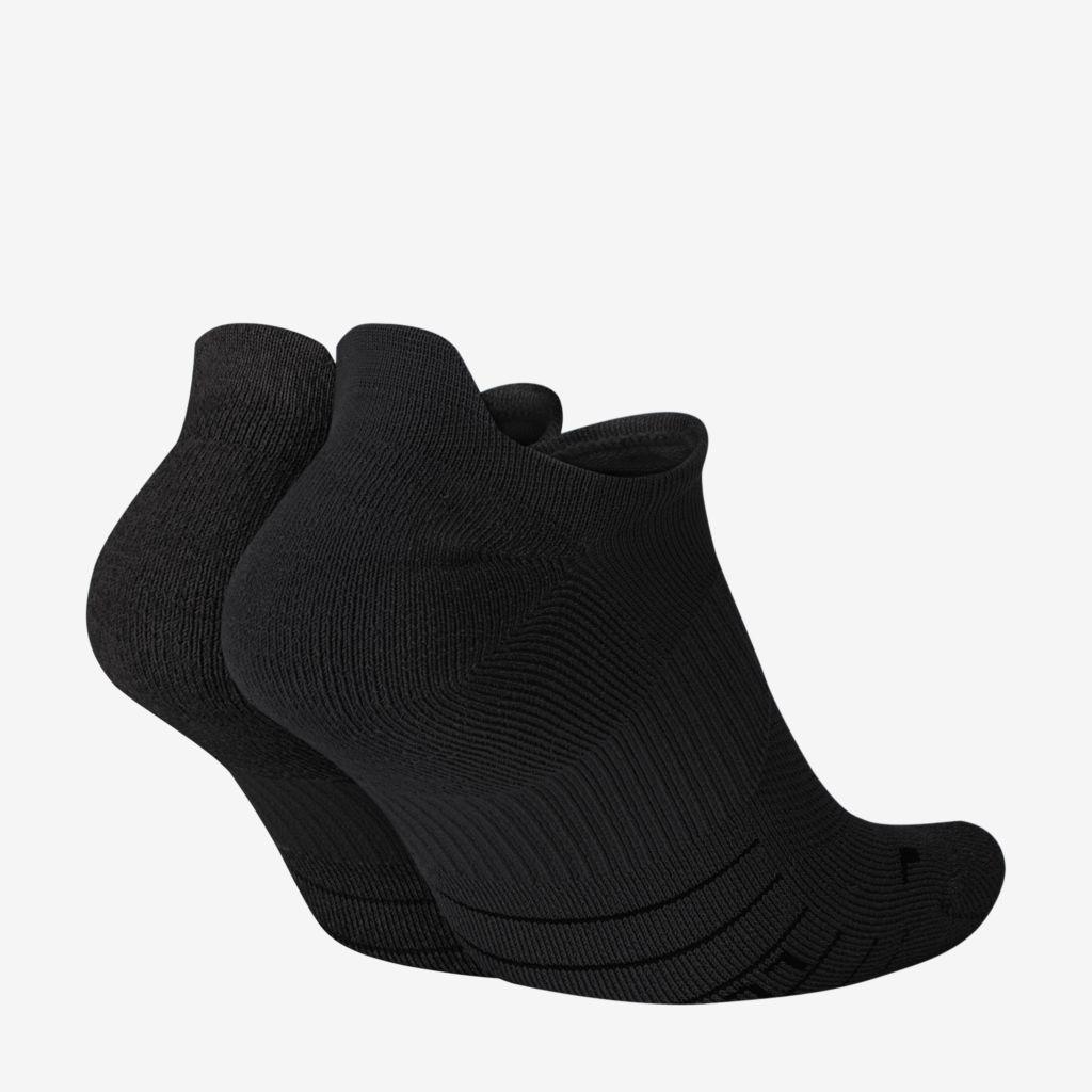 Kit Meia Nike Multiplier Sem Cano