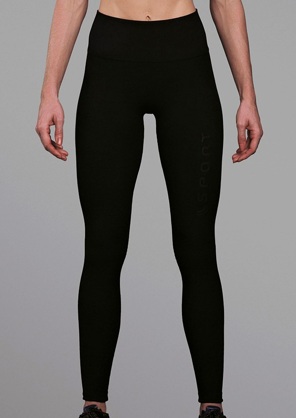 Legging Lupo Pulse