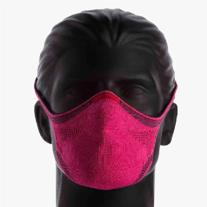 Máscara de Proteção Fiber Knit