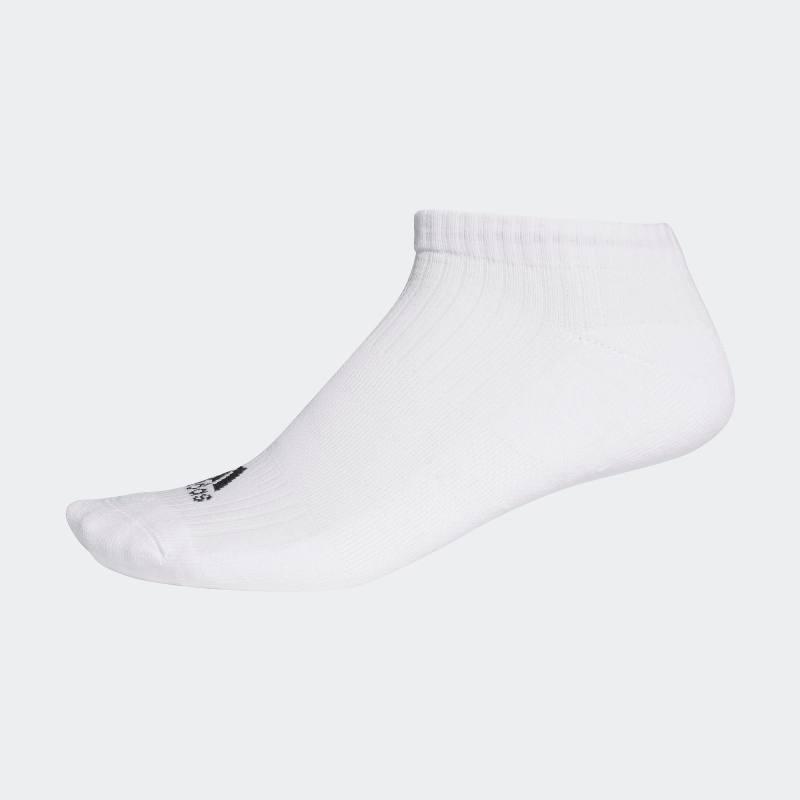 Meia Adidas cushion