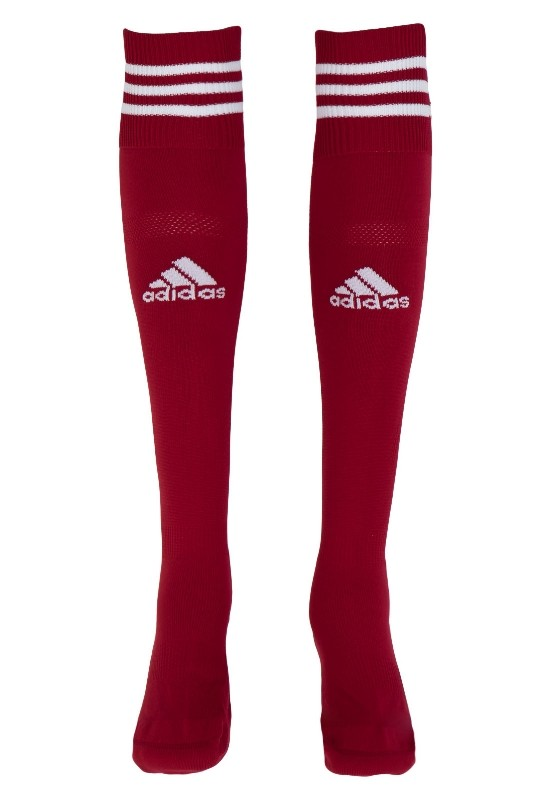 Meião Adidas 3 Listras
