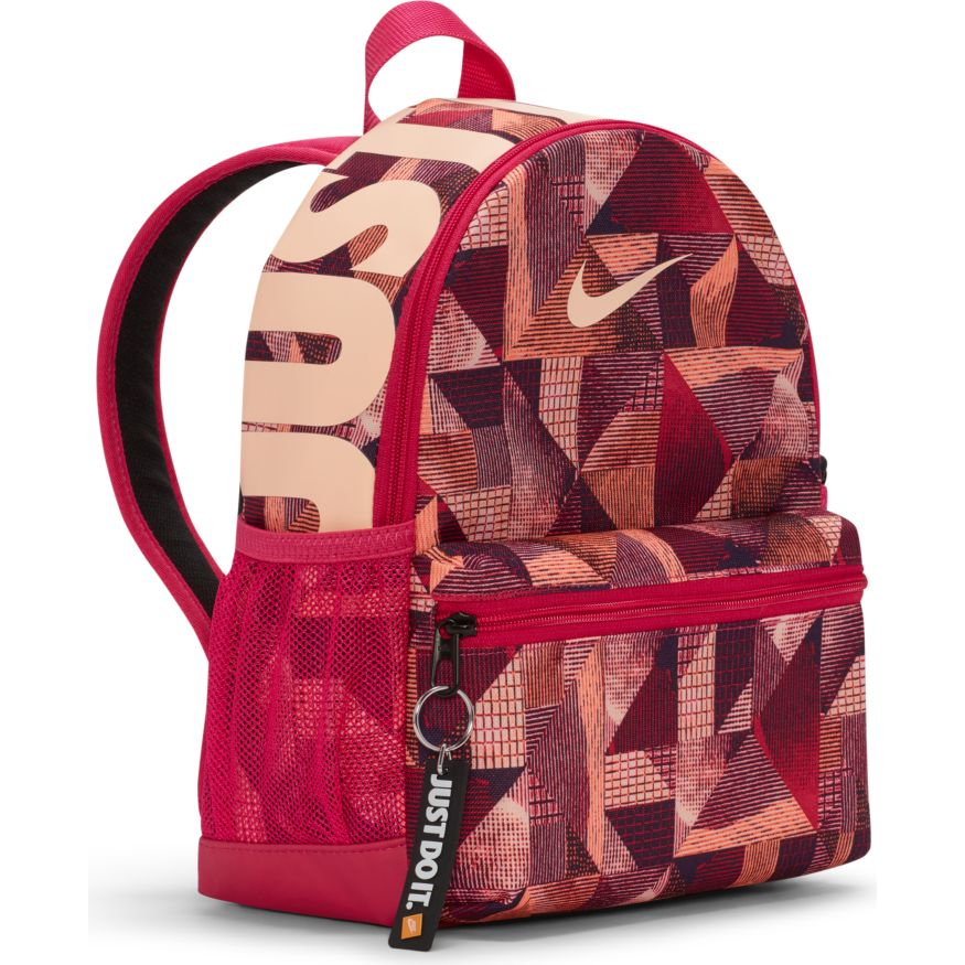 Mochila Nike Brasilia Just Do It Mini