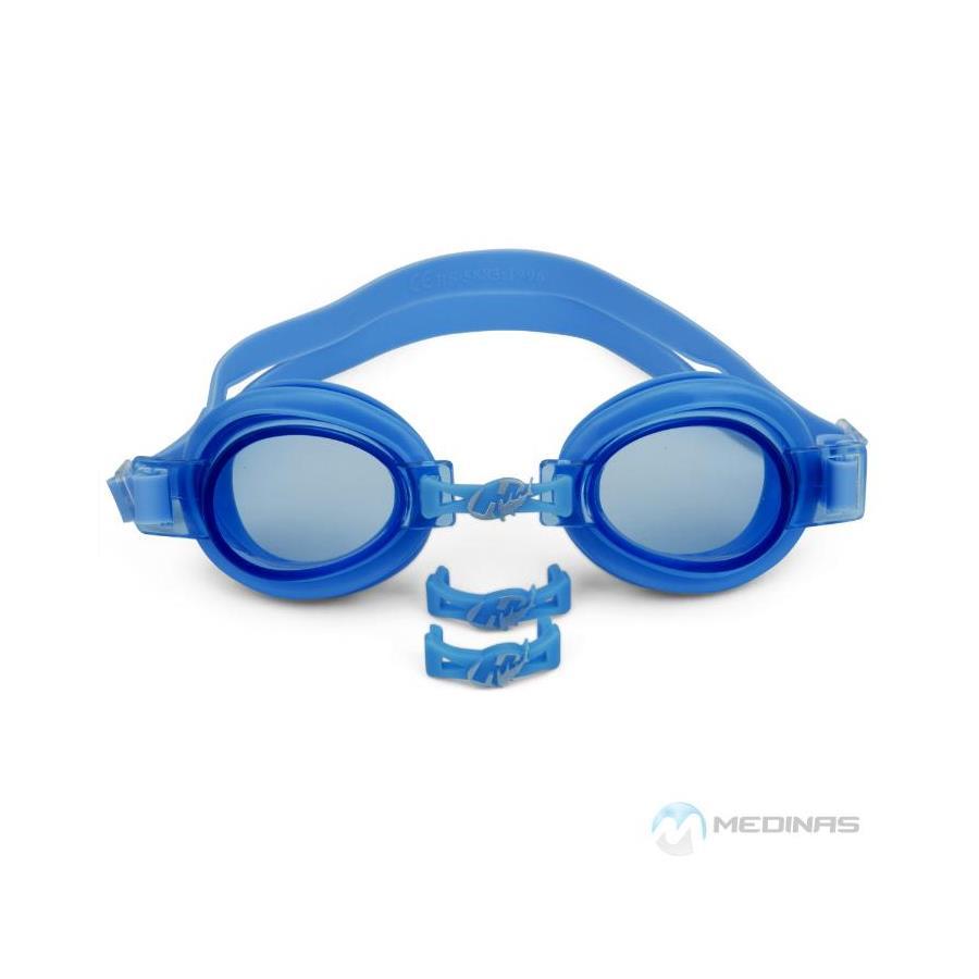 Oculos Hammerhead Focus 3 Jr