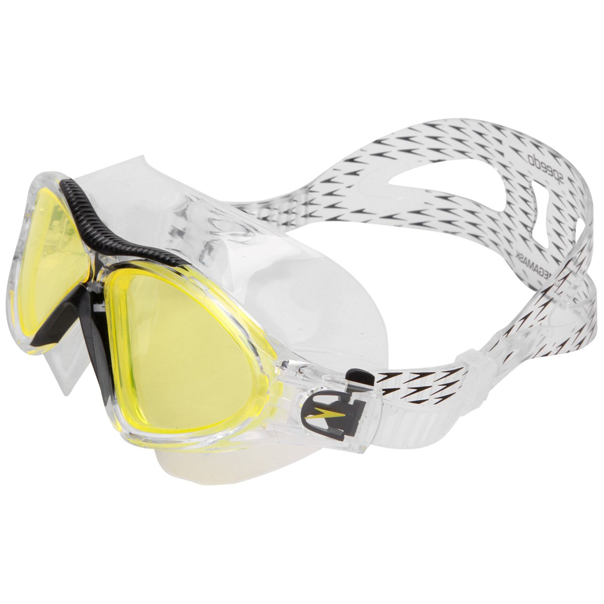 Óculos Speedo Omega Swim Mask