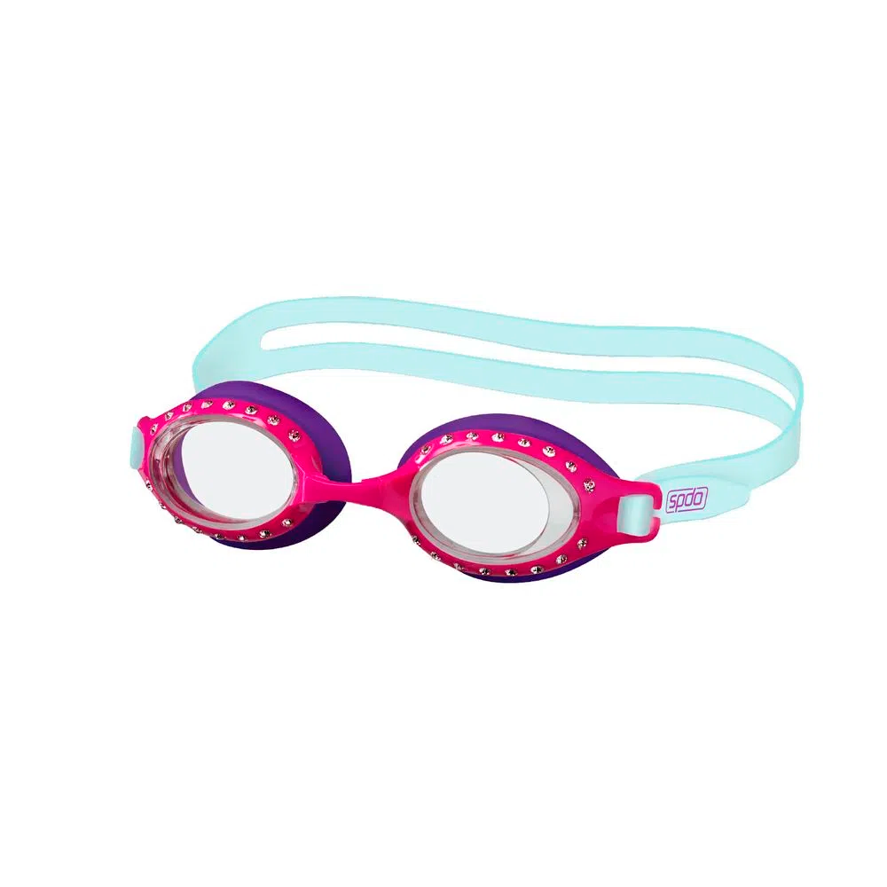 Oculos Speedo Princess Cristal