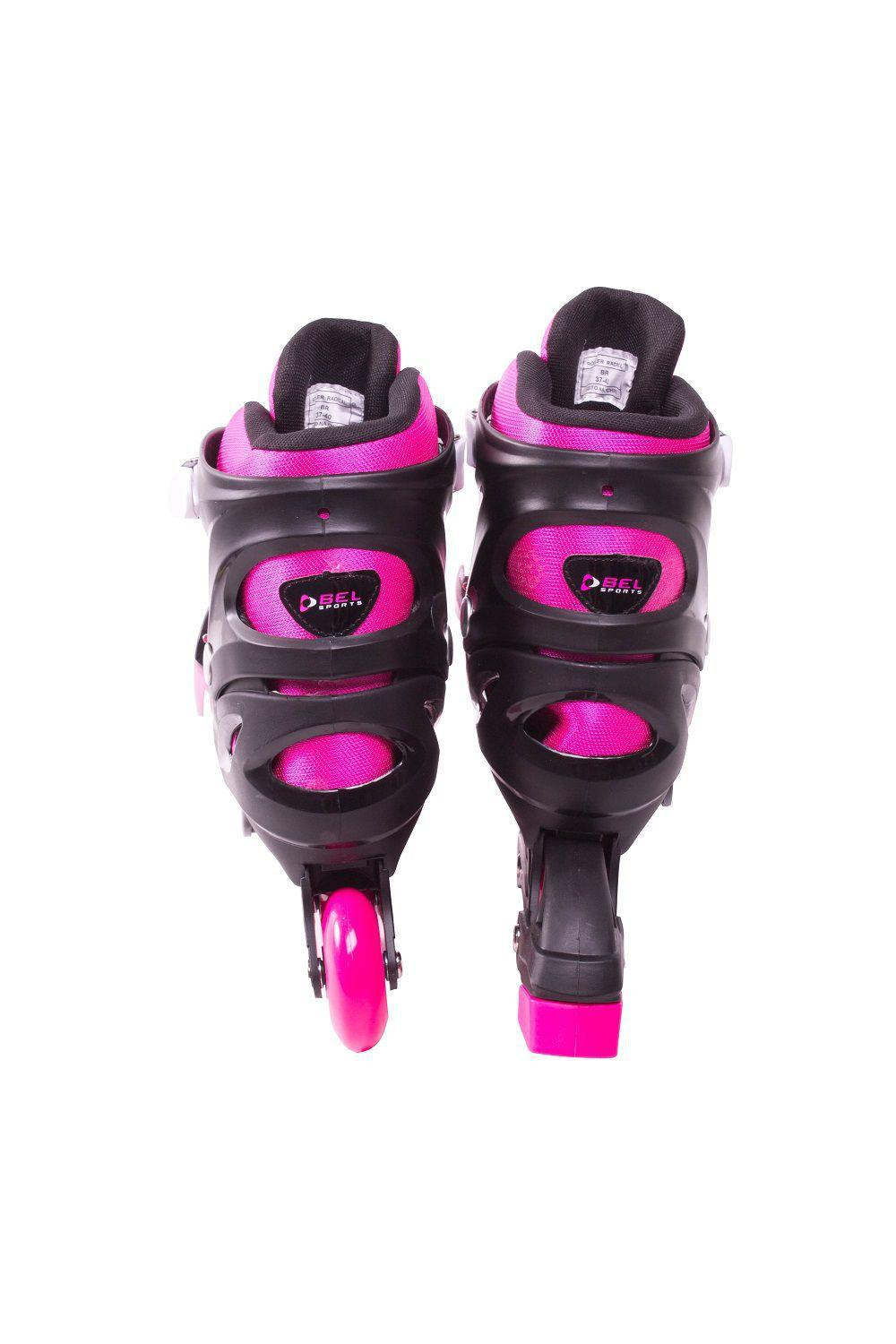Patins Bel Sports In-Line