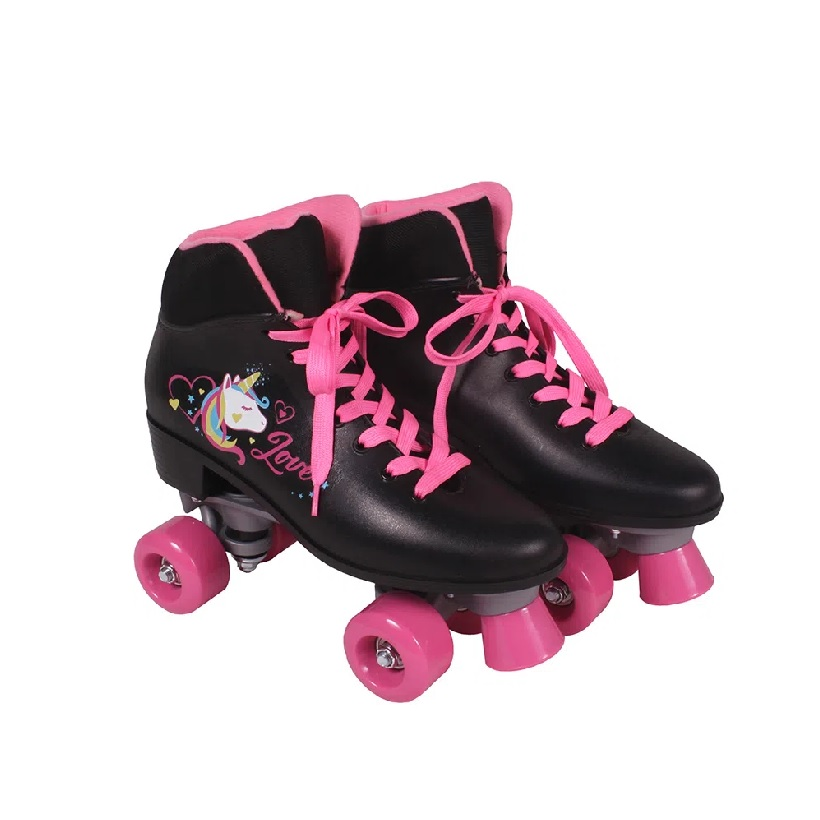Patins Bel Sports Rollers Quad Love
