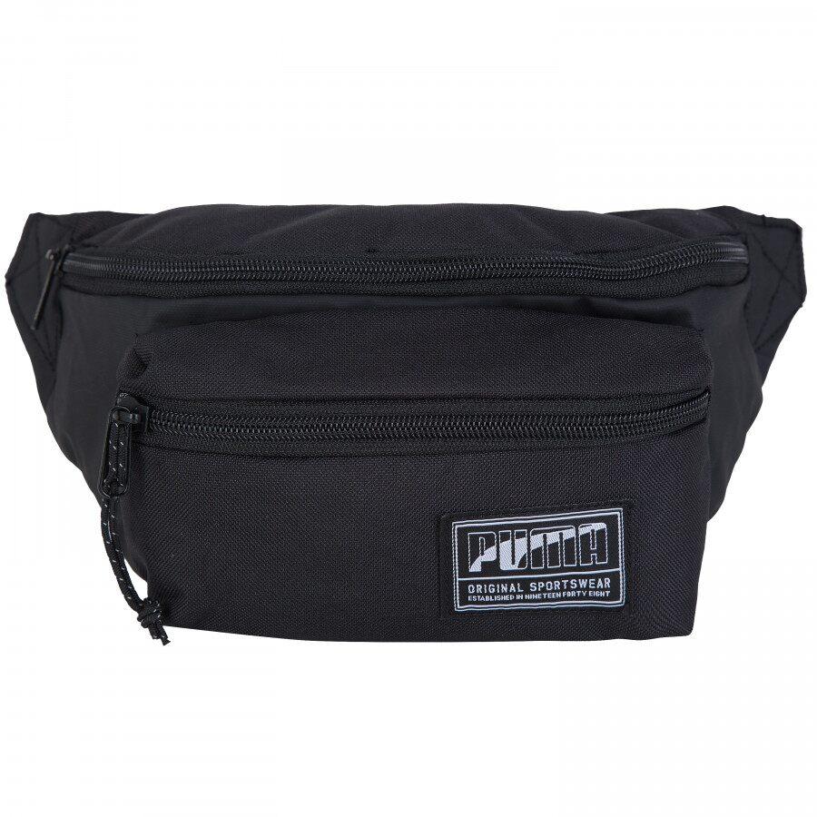 Pochete Puma Academu Waist Bag