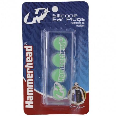 Protetor Ouvido Hammerhead