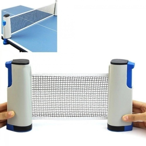Rede Retratil Bel Sports Para Tenis de Mesa