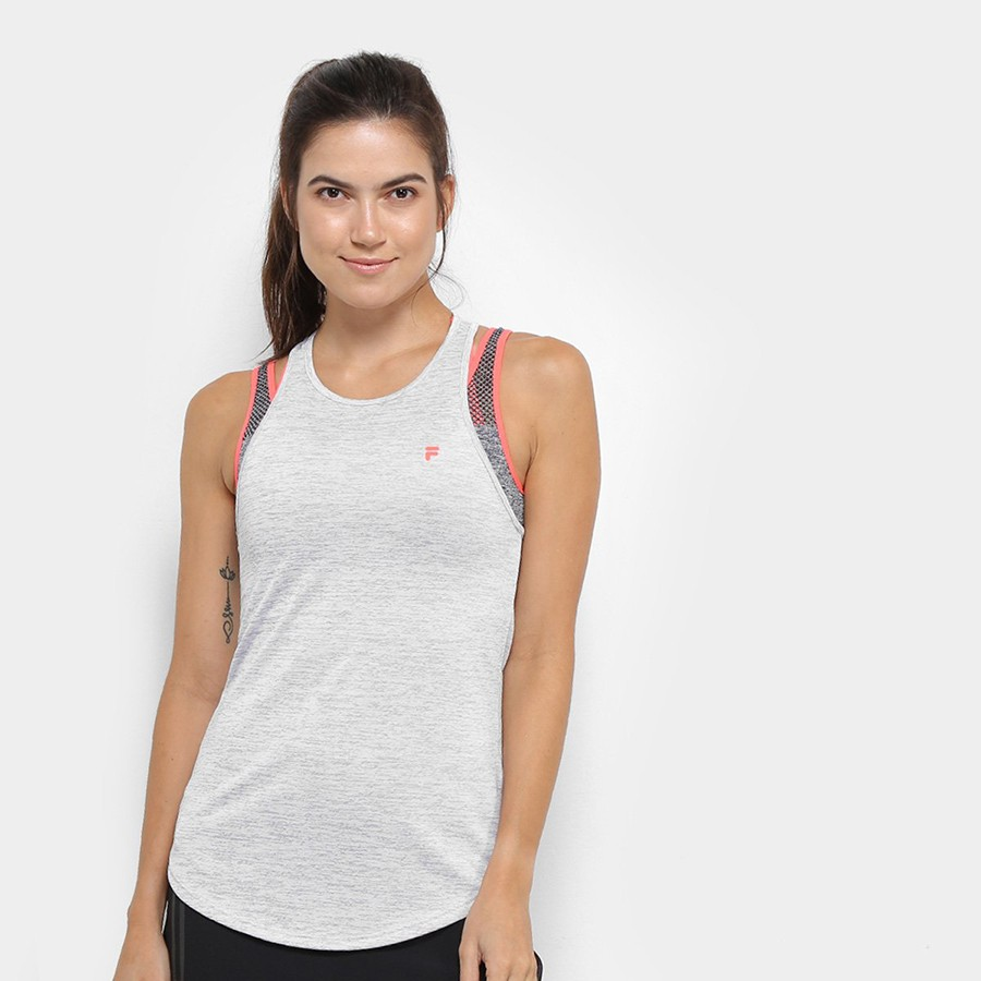 Regata Fila Basic Soft