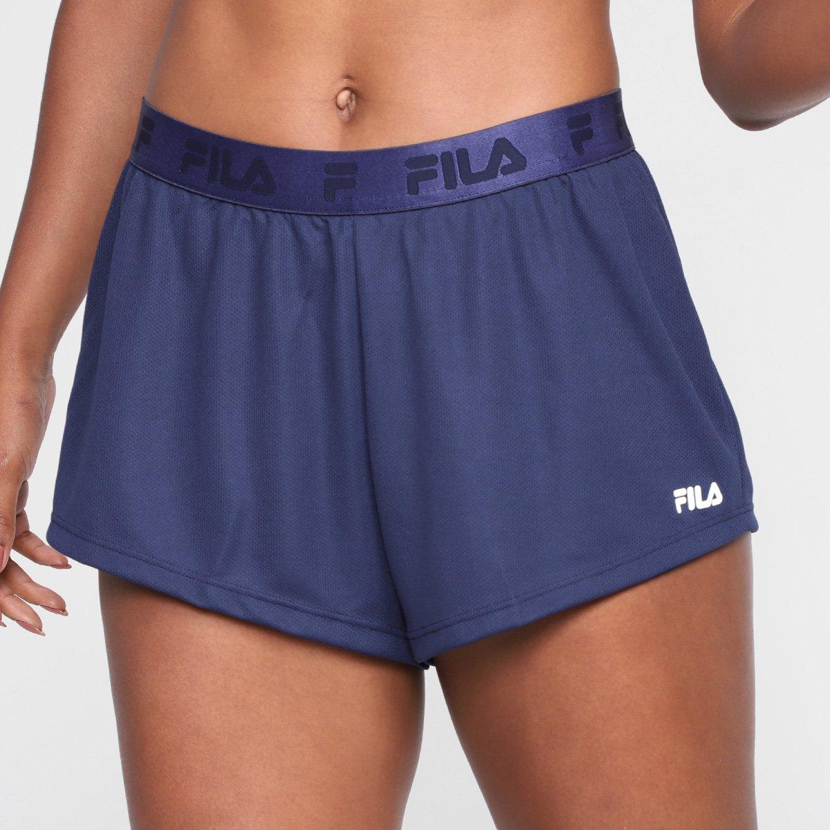 Shorts Fila Training Elastic ll