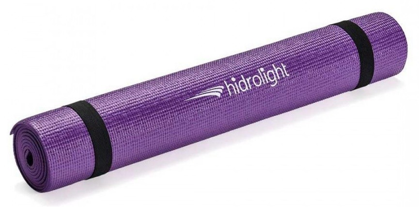 Tapete Hidrolight De Exercicios