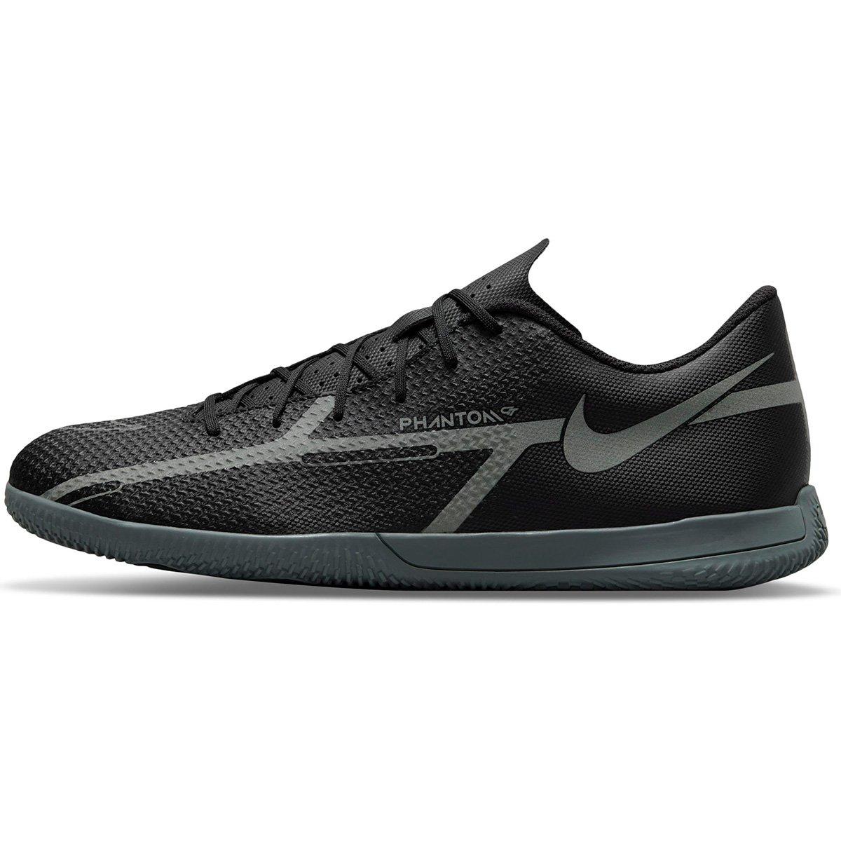 Tênis Futsal Nike Phantom GT2 Club