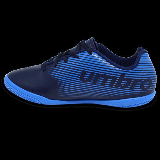 Tênis Futsal Umbro F5 Light Infantil