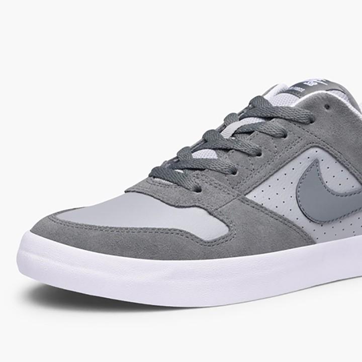 Tenis Nike Sb Delta Force Vulcan
