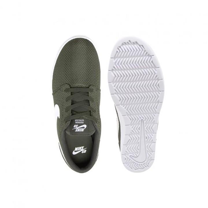 Tenis Nike Sb Solarsoft Portmore II
