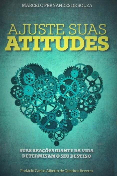 Ajuste Suas Atitudes