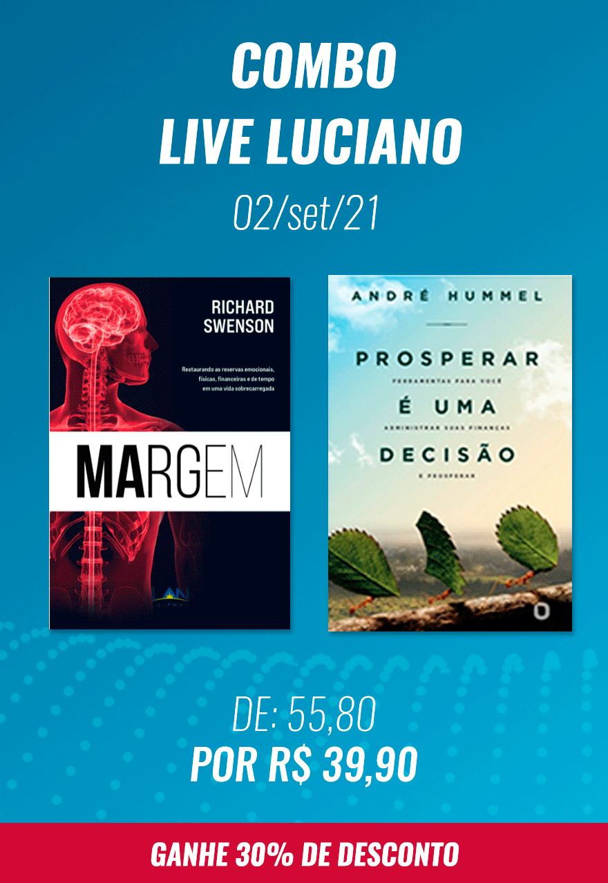 COMBO LIVE LUCIANO - 02/set/2021