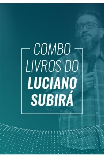 Combo Luciano Subirá