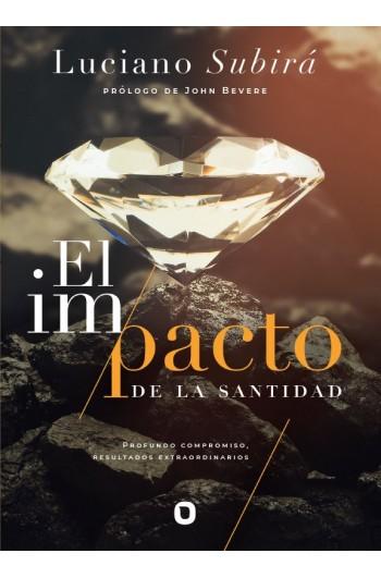 El Impacto de la Santidad - EDIÇÃO EM ESPANHOL