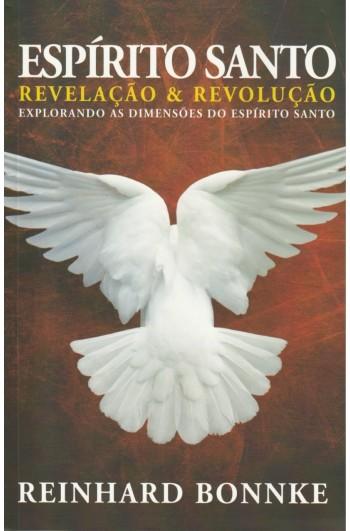 Espírito Santo Revelação e Revolução