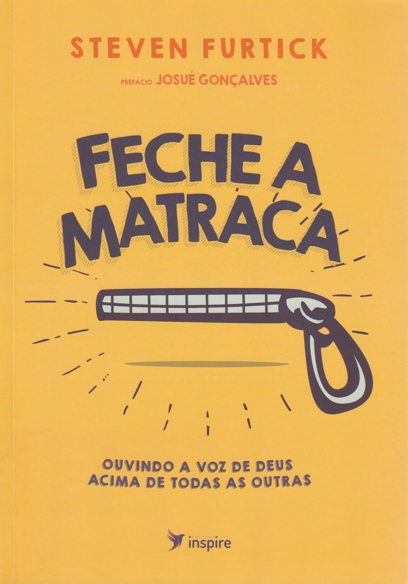 Feche a Matraca