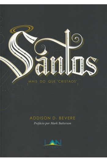 Santos - Mais Do Que