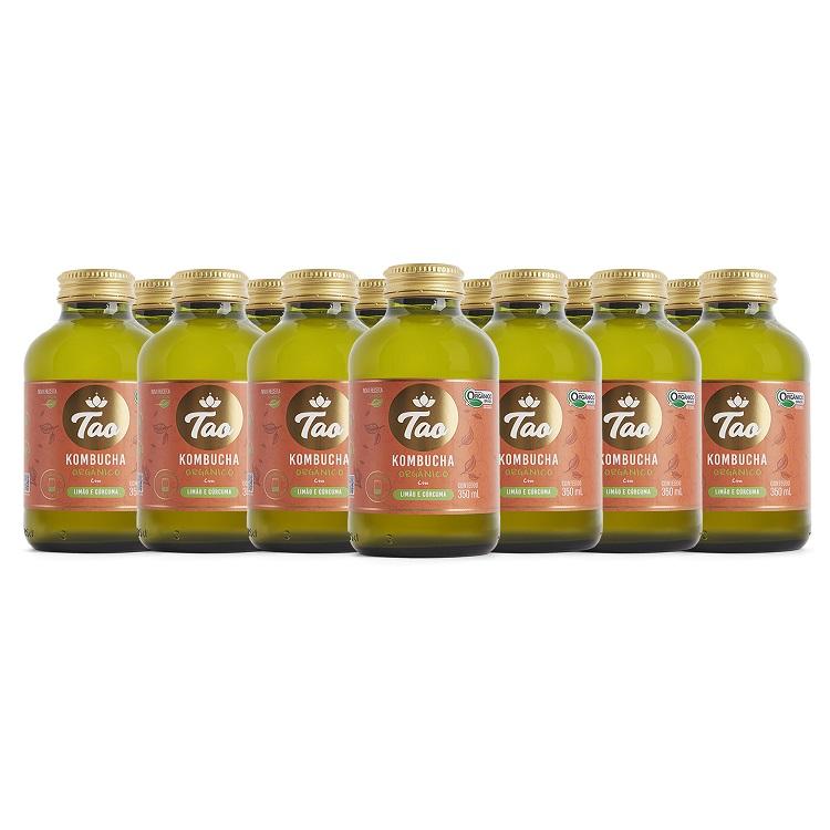 Kit 12 unidades Limão e Cúrcuma