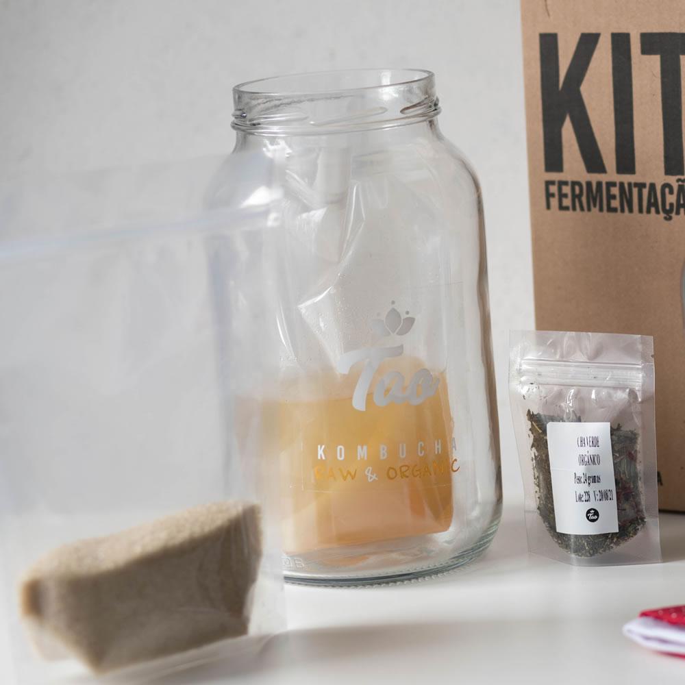 Kit TAO em Casa
