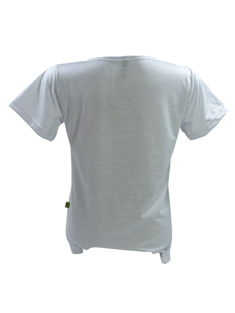 Camiseta Feminina Poliester